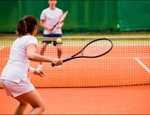 ¿Qué necesito para Calificar en una NCAA Div 1 en Tenis?