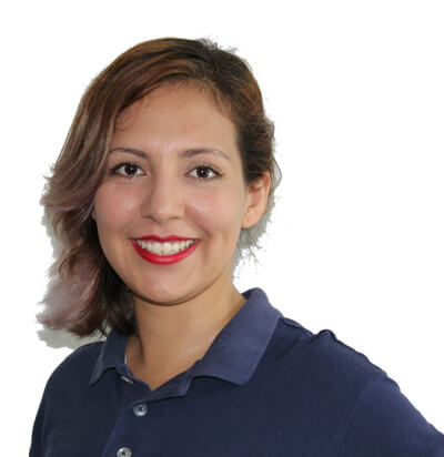 Iliana Galvan