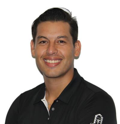 Ricardo Castrejón